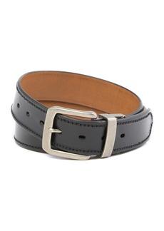 Levi's Elevated Bevel Edge Reversible Leather Belt
