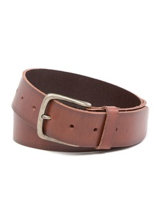 Levi's Elevated Bridle Leather Belt