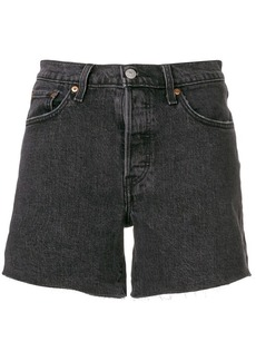 Levi's five pocket denim shorts