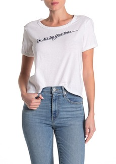 Levi's Graphic Ringer Surf T-Shirt