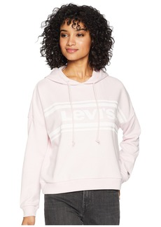 Graphic Track Hoodie