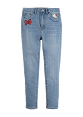 Levi's Hello Kitty High Rise Jeans (Little Girls)