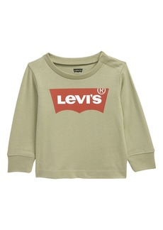 Infant Boy's Levi's Batwing Logo T-Shirt