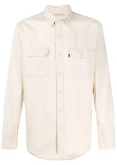 Levi's Jackson Worker denim shirt