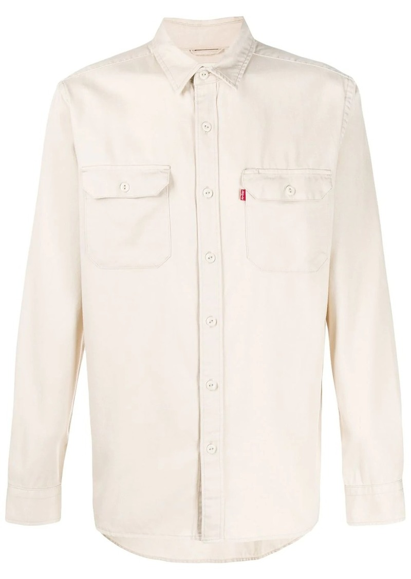 Levi's Jackson Worker denim shirt