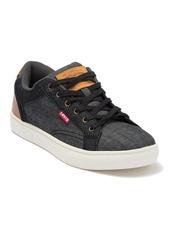 Levi's Jeffrey 501 Chambray Denim Sneaker