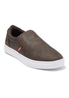Levi's Jeffrey 501 Slip-On Sneaker