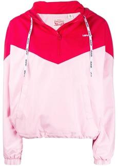 Levi's Kimora hooded jacket