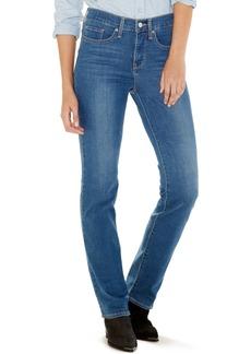 Levi's 314 Shaping Straight-Leg Jeans