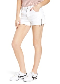 Levi's® 501® Altered Zip Denim Shorts