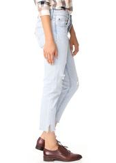 dbcdb3dc ... Levi's 501 Cropped Taper Jeans ...