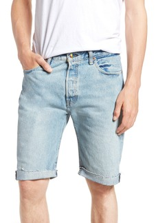 Levi's® 501™ Cutoff Denim Shorts