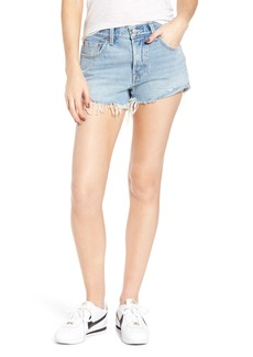 Levi's® 501® Cutoff Denim Shorts (Tune into You)