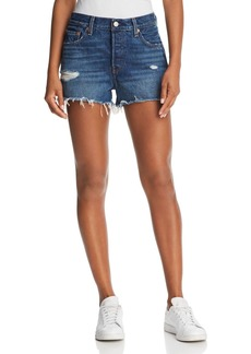 Levi's 501� Denim Shorts in Silverlake