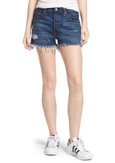 Levi's® 501® Denim Shorts (Silverlake)
