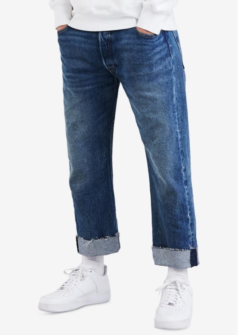 6c86ba99 Levi's Levi's 501 Men's Original Custom Pleat Pants   Jeans