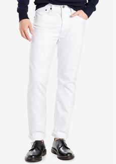 Levi's Men's 501 Original Shrink-to-Fit Jeans