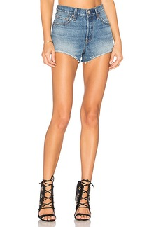 LEVI'S 501 Short. - size 24 (also in 30)