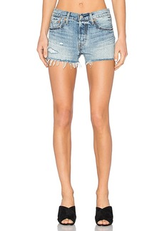 LEVI'S 501 Short. - size 24 (also in 26,28,30)