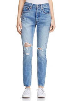 Levi's 501� Skinny Jeans in Old Hangouts