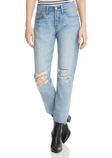 Levi's 501 Tapered Jeans in Buena Noche