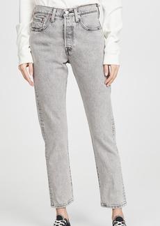 Levi's 501Skinny Jeans