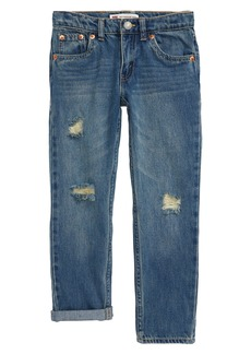 Levi's® 502™ Regular Fit Tapered Jeans (Toddler, Little Boy & Big Boy)