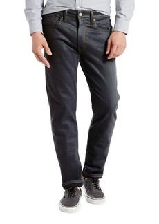 Levi's 502 Regular Taper Fit Jeans