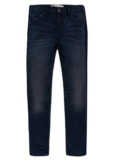 Levi's® 502™ Regular Taper Fit Jeans (Big Boy)