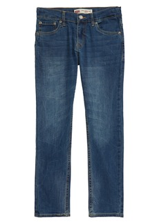 Levi's Levi's® 502™ Regular Taper Jeans (Big Boys)