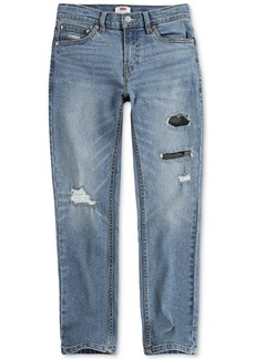 Levi's 502 Regular Tapered Fit Jeans, Big Boys