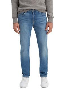 Levi's® 502™ Tapered Slim Fit Jeans (Cedar Light Mid Overt)