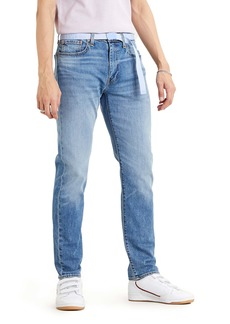 Levi's® 502™ Tapered Slim Fit Jeans (Goin' to Pot)