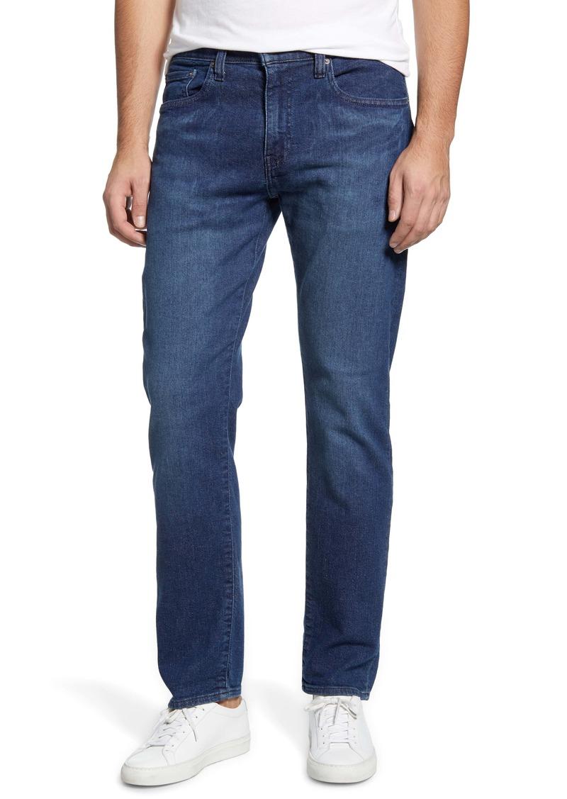 Levi's® 502™ Tapered Slim Fit Jeans (Sage Super Nova)