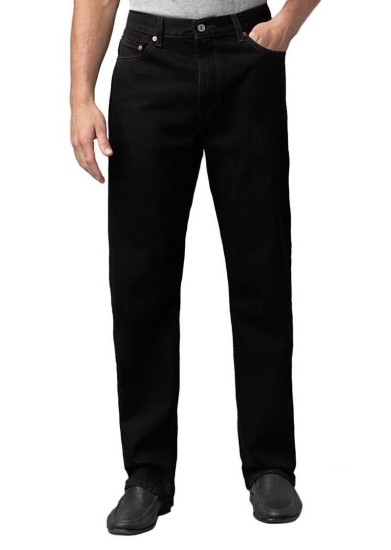 2538828a9e6 Levi's Levi's 505 Regular-Fit Jeans Now $39.99