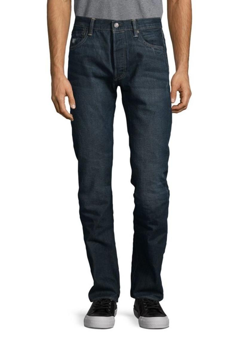 Levi's 505 Regular-Fit Jeans