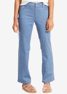 Levi's 505 Straight-Leg Jeans