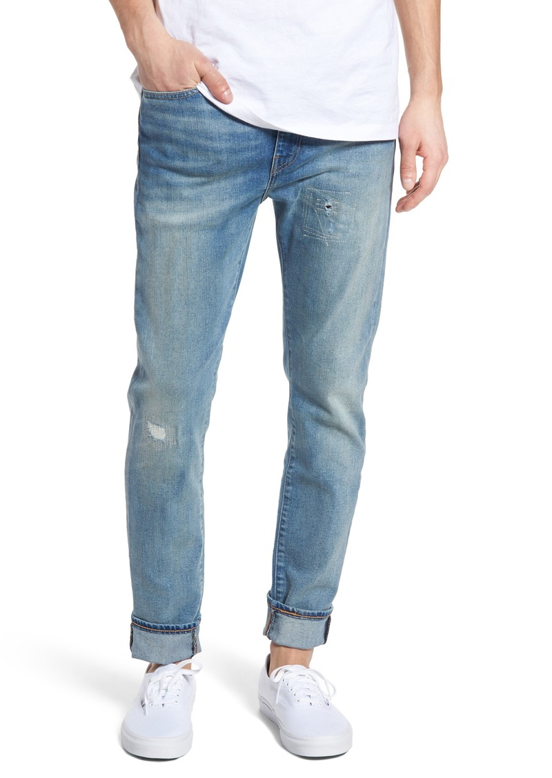 510 levis skinny jeans jeans frenchafricanaorg 2018
