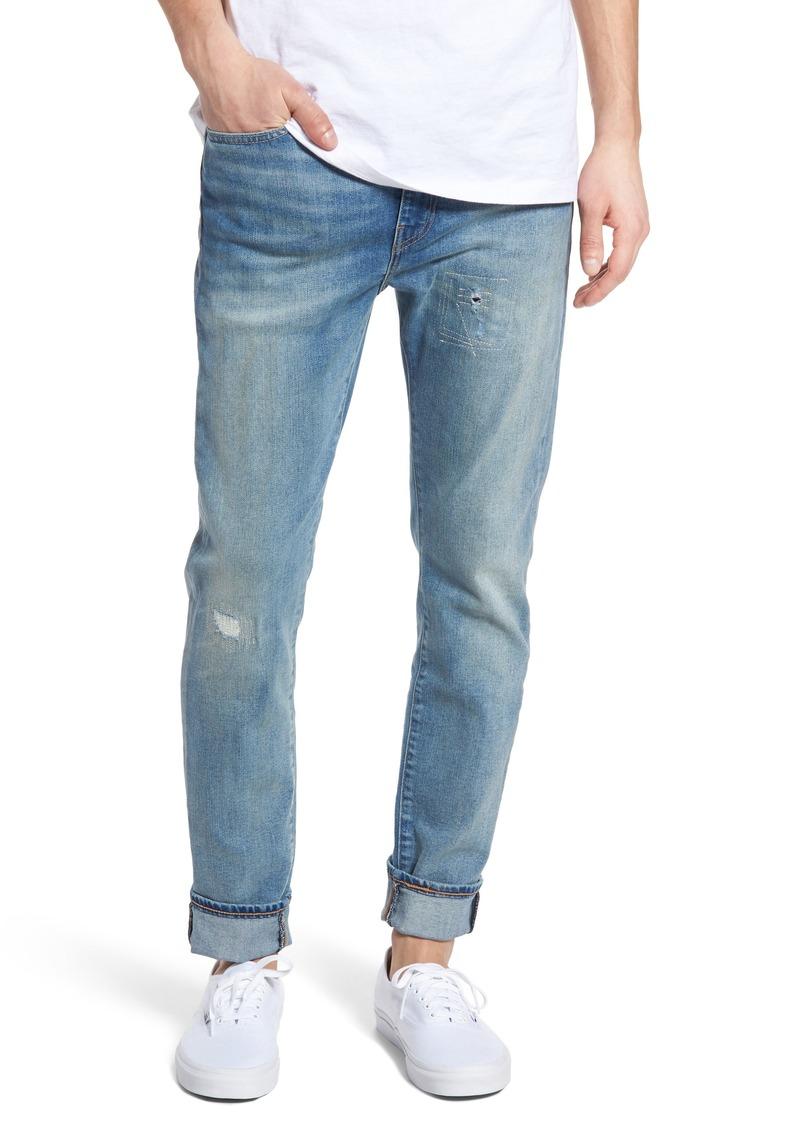 levis levis174 510� skinny fit jeans the plant jeans