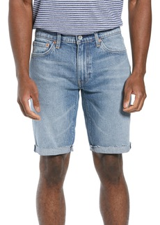 d3f7e8120f4 Levi's Levi's Limited Men's Patched 511 Slim Cutoff Shorts, Created ...