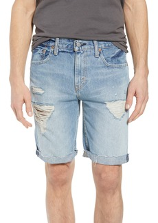 Outlet Official Pick A Best Cheap Online Levi's® 511™ Cutoff Denim Shorts (Glinda Short) Discount Shopping Online Outlet Supply Amazon For Sale RKh4VY3Mm