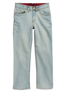 Levi's® 511™ Flex Stretch Slim Fit Jeans (Toddler & Little Boy)
