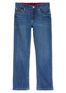 Levi's® 511™ Flex Stretch Slim Fit Jeans (Toddler & Little Boy)