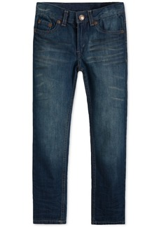 Levi's 511 Boys Slim-Fit Jeans-Husky