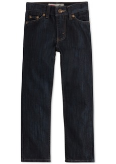 Levi's 511 Boys Slim-Fit Jeans