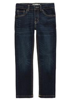 Levi's® 511™ Knit Slim Leg Jeans (Toddler & Little Boy)
