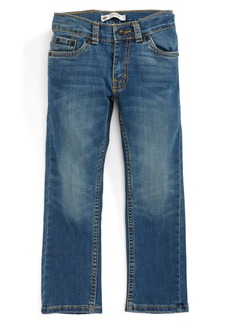 Levi's® 511™ Knit Slim Leg Jeans (Toddler Boys & Little Boys)