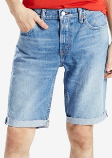 Levi's 511 Men's Slim Cutoff Shorts