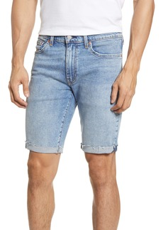 Levi's® 511™ Slim Cutoff Denim Shorts (Baguette)