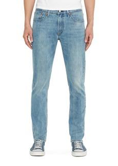 Levi's 511 Slim-Fit Blue Stone Jeans